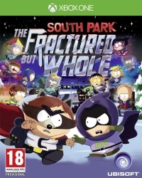 South Park: The Fractured But Whole EU uncut (Xbox One)