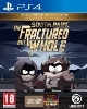 South Park: The Fractured But Whole Gold Edition AT uncut + Bonus DLC + The Coon Pin