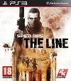 Spec Ops: The Line uncut (PS3)