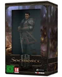 Spellforce 3 Collectors uncut Edition (PC)