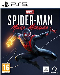 Spiderman: Miles Morales Ultimate Edition (PS5™)