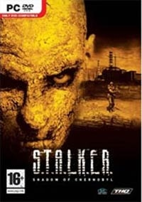 Stalker - Shadow of Chernobyl uncut (PC)