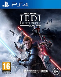 Star Wars Jedi: Fallen Order Bonus Edition uncut (PS4)