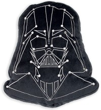 Star Wars Kissen Darth Vader (41 x 32 cm) (Merchandise)