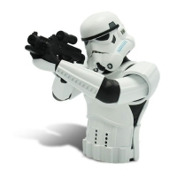 Star Wars Storm Trooper Coin Box Spardose (Merchandise)