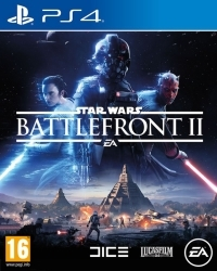 Star Wars: Battlefront 2 Bonus Edition uncut (PS4)
