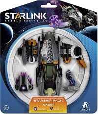 Starlink Starship Pack Nadir (Gaming Zubehör)