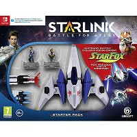 Starlink: Battle for Atlas Starter Pack (Nintendo Switch)