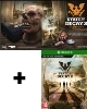 State of Decay 2 Collectibles Kit uncut