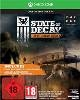 State of Decay D1 Survival Edition uncut (Xbox One)