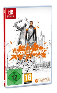 State of Mind (Nintendo Switch)
