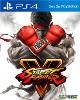 Street Fighter V Bonus Edition (PS4)