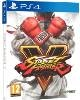 Street Fighter V Special Steelbook Edition inkl. DLC Doublepack (PS4)