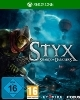 Styx: Shards of Darkness [uncut Edition] inkl. Bonus DLC (Xbox One)