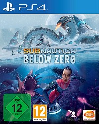 Subnautica für Nintendo Switch, PS4, PS5™