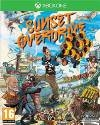 Sunset Overdrive uncut (Xbox One)