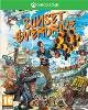 Sunset Overdrive [D1 uncut Edition] inkl. Preorder DLC