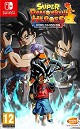 Super Dragon Ball Heroes: World Mission