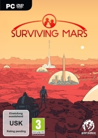 Surviving Mars (PC)