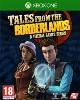 Tales from the Borderlands uncut (Xbox One)