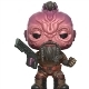 Taserface Guardians of the Galaxy 2 POP! Vinyl Figur (10 cm)