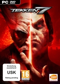 Tekken 7 AT Bonus Edition (PC)