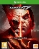 Tekken 7 Limited Deluxe Edition (Xbox One)
