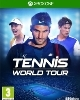 Tennis World Tour inkl. Bonus