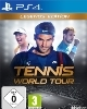 Tennis World Tour Legends Edition inkl. Preorder Bonus