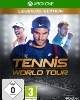 Tennis World Tour [Legends Edition] inkl. Bonus (Xbox One)