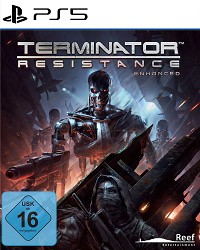 Terminator: Resistance Enhanced Collectors Edition uncut (PS5™)