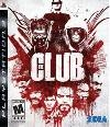 The Club uncut (Erstauflage) (PS3)