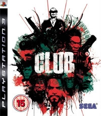 The Club [uncut Edition] (Erstauflage)