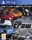 The Crew inkl. Preorder DLC (PC, PC Download, PS4, Xbox One, Xbox360)