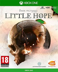 The Dark Pictures Anthology: Little Hope für PS4, X1