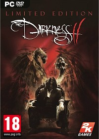 The Darkness 2 Limited Edition uncut (PC)
