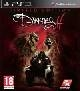 The Darkness 2 Limited Edition (PS3)