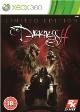 The Darkness 2 Limited Edition uncut (Xbox360)