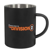 The Division 2 Phoenix Steel Tasse (Merchandise)