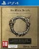 The Elder Scrolls Online Gold Edition uncut (PS4)