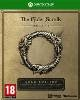 The Elder Scrolls Online Gold Edition uncut (Xbox One)