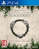 The Elder Scrolls Online: Summerset Collectors Edition uncut inkl. Preorder Bonus (PS4)