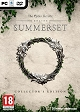 The Elder Scrolls Online: Summerset Collectors Edition uncut inkl. Preorder Bonus