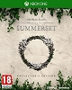 The Elder Scrolls Online: Summerset Collectors Edition uncut inkl. Preorder Bonus (Xbox One)