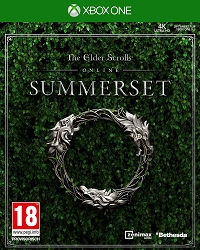The Elder Scrolls Online: Summerset uncut inkl. Bonus (Xbox One)