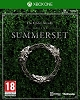 The Elder Scrolls Online: Summerset [uncut Edition] inkl. Bonus (Xbox One)