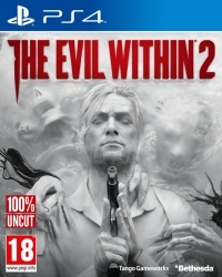 The Evil Within 2  uncut - Cover beschädigt (PS4)