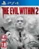 The Evil Within 2 AT uncut - Cover beschädigt