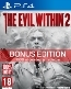 The Evil Within 2 für PC, PS4, X1