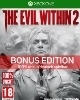 The Evil Within 2 [Bonus EU uncut Edition] (Xbox One)